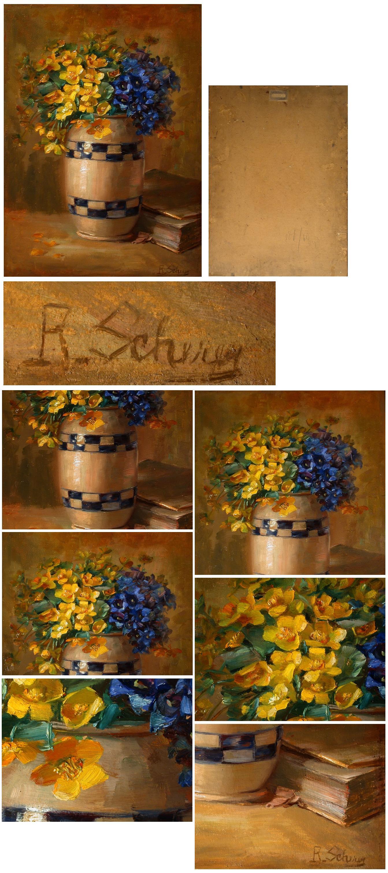 rosa scherer 1868 1926 sch lerin von olga wisinger florian ebay. Black Bedroom Furniture Sets. Home Design Ideas